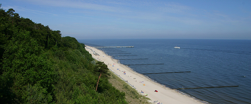 fotos usedom koserow
